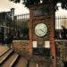 イギリス買付旅行記1- グリニッジビレッジマーケット